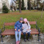 Čtení v parku (3)